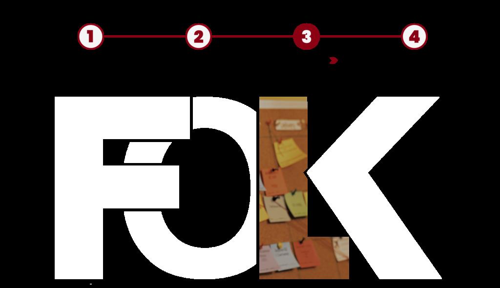 Folk Comunicação - Execução